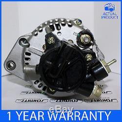 100amp Complete Alternator Vauxhall Astra G/Corsa/Combo/Meriva 1.7TD 1999-2006