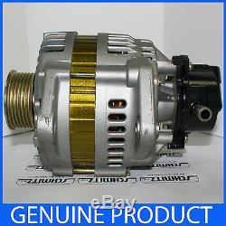 100amp Genuine Alternator Vauxhall Astra G MK4/Corsa/Combo/Meriva 1.7 DIESEL