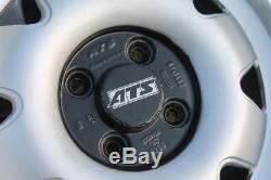 14 ATS CUPS alloys 4x100 VW polo golf UP jetta lupo arosa civic MAZDA MX5 corsa