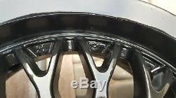 14 MESH alloys 4x100 vauxhall corsa astra vectra nova tigra combo SXi SRi