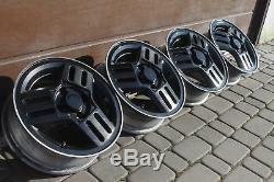 14 classic 3spoke alloys 4x100 vauxhall corsa astra vectra nova tigra combo SRI