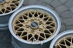 15 ATS MESH vauxhall alloys 5x110 zafira vectra combo astra meriva corsa 5stud