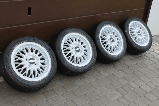 15 Bbs 433 4x100 Vauxhall Corsa Astra Nova Tigra Combo Grandepunto Mazda Mx5