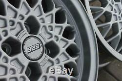 15 BBS RA375 vauxhall corsa astra vectra nova tigra combo SXi SRi grande punto