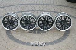 15 BBS RS772 alloys 4x100 vauxhall corsa astra vectra nova tigra combo SXi SRi