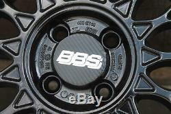 15 BBS alloys 4x100 vauxhall corsa astra vectra nova tigra combo SXI SRI adam
