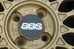 15 BBS alloys 4x100 vauxhall corsa astra vectra nova tigra combo SXi SRi