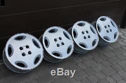 15 CAV SLABS alloys 4x100 vauxhall corsa astra vectra nova tigra combo SXi SRi