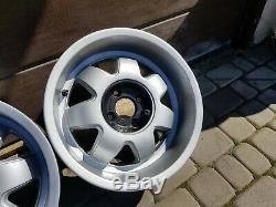 15 DEEP DISH alloys 4x100 vauxhall corsa astra vectra nova tigra combo SXi SRi