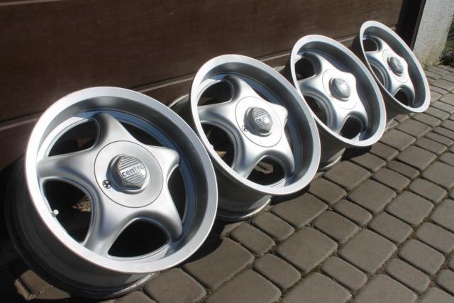15 Dished Alloys 4x100 Vauxhall Corsa Astra Vectra Nova Tigra Combo Adam Sri