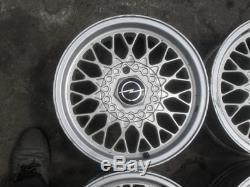 15 MESH alloys 5x110 vauxhal zafira vectra combo astra meriva corsa SRI 5stud