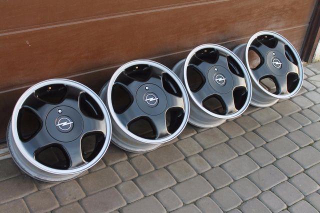 15 Rare Opel Alloys 4x100 Vauxhall Corsa Astra Vectra Nova Tigra Combo Cavalier