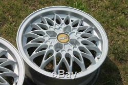 15 vauxhall DIAMANT alloys 4x100 corsa astra nova vectra calibra belmont CDX