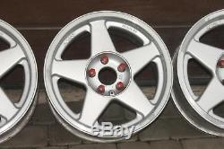 16 AZEV A alloys 5x110 vauxhal zafira vectra combo astra meriva corsa 5stud SRI