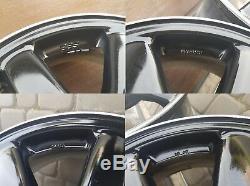 16 vauxhall alloys 5x110 zafira vectra combo astra meriva corsa 5stud SRI SXI
