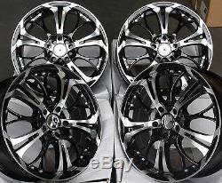 17 Bmf Ghost Alloy Wheels Fits Vauxhall Astra Corsa Meriva Signum Vectra Zafira
