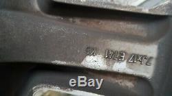 17 OPEL vauxhall alloys 5x110 zafira vectra combo astra meriva corsa 5stud SRI