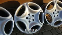 17 RARE vauxhall alloys 5x110 zafira vectra combo astra meriva corsa 5stud SRI