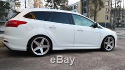 18 5 Spoke Alloy Wheels Fits Vauxhall Astra Meriva Omega Signum Zafira 5x110