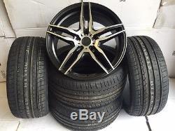 18adv1 bp alloy wheels Vauxhall Astra/Vectra/Zafira-Alfa 159/Saab-vxr tyres