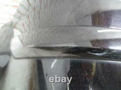 1998-2005 Vauxhall Astra Mk4 5 Door Hatch Rear Bumper Paint Code 2hu