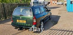 1998 S Vauxhall Astra G Mk4 Estate 1.4 16v LS