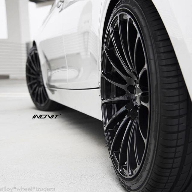 19 Blk Force 5 Alloy Wheels Fits Vauxhall Astra Corsa Signum Vectra Zafira