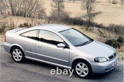 2000-2005 Vauxhall Opel Astra G Mk4 2.2 Petrol Z22se Engine 2198cc 16v 69k Miles
