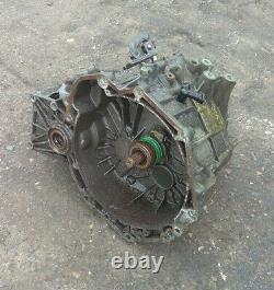 2000 Vauxhall Astra G Mk4 2.0 Petrol Redtop C20xe 150bhp 5 Speed Manual Gearbox