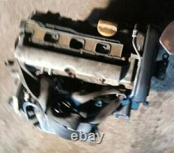 2002 Vauxhall Astra G Mk4 1.8 Petrol Z18xe 125bhp 5 Speed Manual Engine