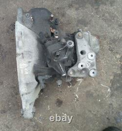 2003 Vauxhall Astra G Mk4 1.8 Petrol Z18xe 125bhp 5 Speed Manual F17 Gearbox