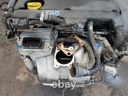 2004 VAUXHALL ASTRA G Mk4 1.6 Petrol Z16XEP Engine