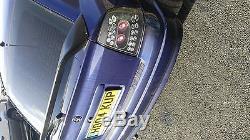 2004 mk4 vauxhall astra sxi