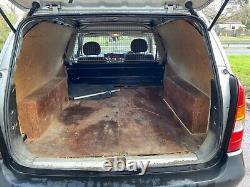 2006 Vauxhall Astra van 1.7 dti moted mk4 good little van px