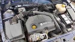 2007 Vauxhall Astra MK5 1.7 CDTi Diesel Engine Z17DTL Code 68,000miles FREE P&P