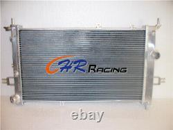 2ROWS opel Astra G MK4 GSi Coupe SRi Turbo Alloy Uprated Radiator