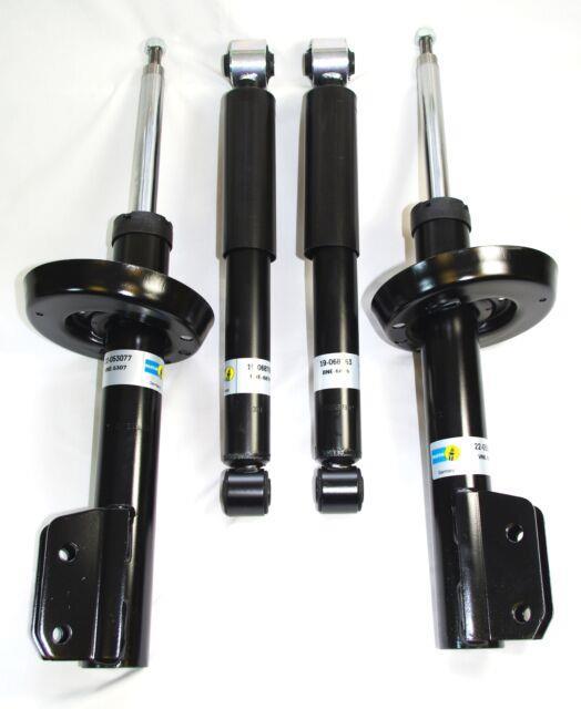4x Bilstein B4 Shock Absorbers Set Kit For Vauxhall Astra G Mk4 Estate 1.7 Cdti
