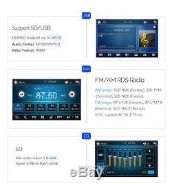 7 Car DVD CD Player GPS SatNav for Opel Touchscreen iPod BT USB MIC RDS TV SWC