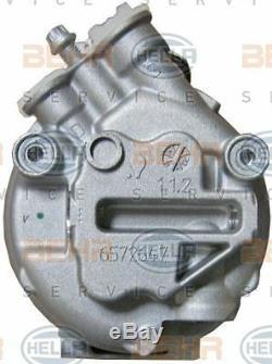 8FK 351 134-761 HELLA Compressor air conditioning