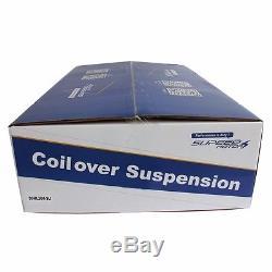 98-04 VAUXHALL ASTRA G MK4 ESTATE / VAN Coilover Suspension Kit ADJUSTABLE