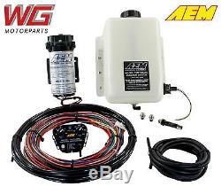 AEM V2 1 Gallon Water Meth Injection Kit (WMI) for Vauxhall Astra G MK4 GSI SRI