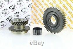 Alfa Romeo, Vauxhall, Fiat M32 / M20 Gearbox 6th Gear Pair 44 / 27 Teeth Da Gear