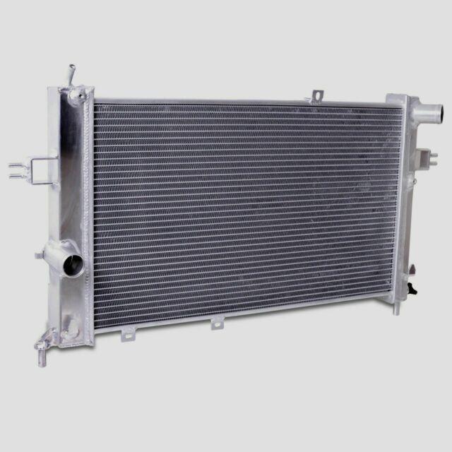 Aluminium Radiator For Vauxhall Astra G Mk4 Z20let Zafira Gsi Sri Gsi Sri 98-06