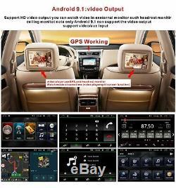 Android9.1Car DVD DAB Stereo GPS Nav Radio for Opel Vauxhall Antara Vivaro Corsa