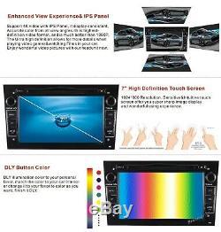 Android 9.0 DAB+ Vauxhall Opel Vivaro/Astra H/Corsa Car Stereo DVD GPS Nav radio