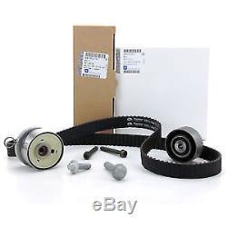 Astra Corsa Mokka Meriva Zafira Genuine 1.6 1.8 Petrol Timing Belt Kit 95520406