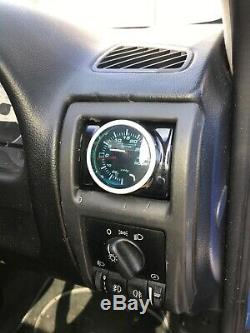 Astra Gsi Mk4 turbo