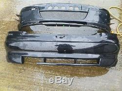 Astra Mk4 Prodrive Bumpers Modified Track Car GSi SRi Vauxhall Z20