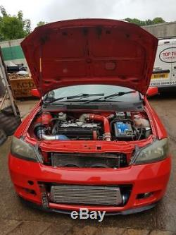 Astra Mk4 Vxr Van (Highly Tuned) Z20LET / Z20LEH / C20LET / C20XE / VXR / TURBO