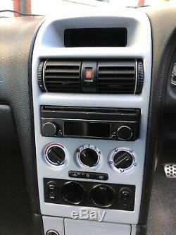 Astra mk4 centre console GSI, Door Handles, Vents, Ash Tray